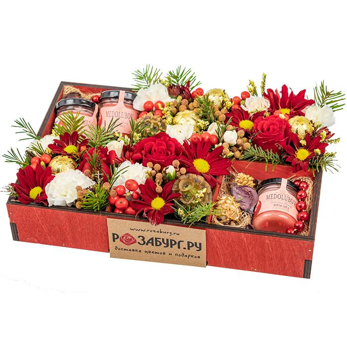 Букет, доставка цветов подарков в екатеринбурге