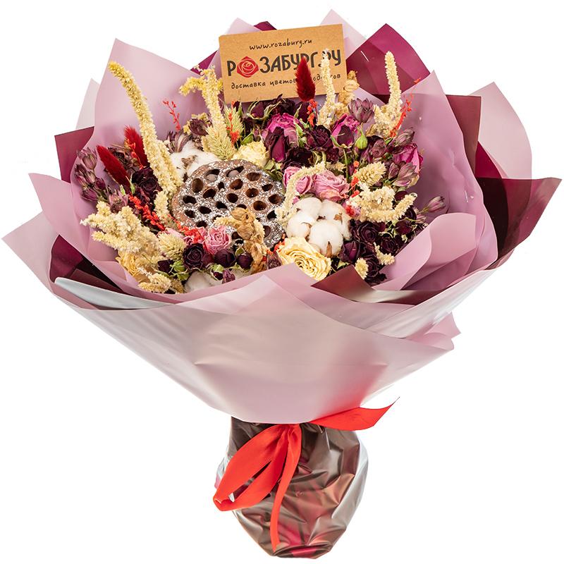 Цветы, модные букет цветов недорого киев